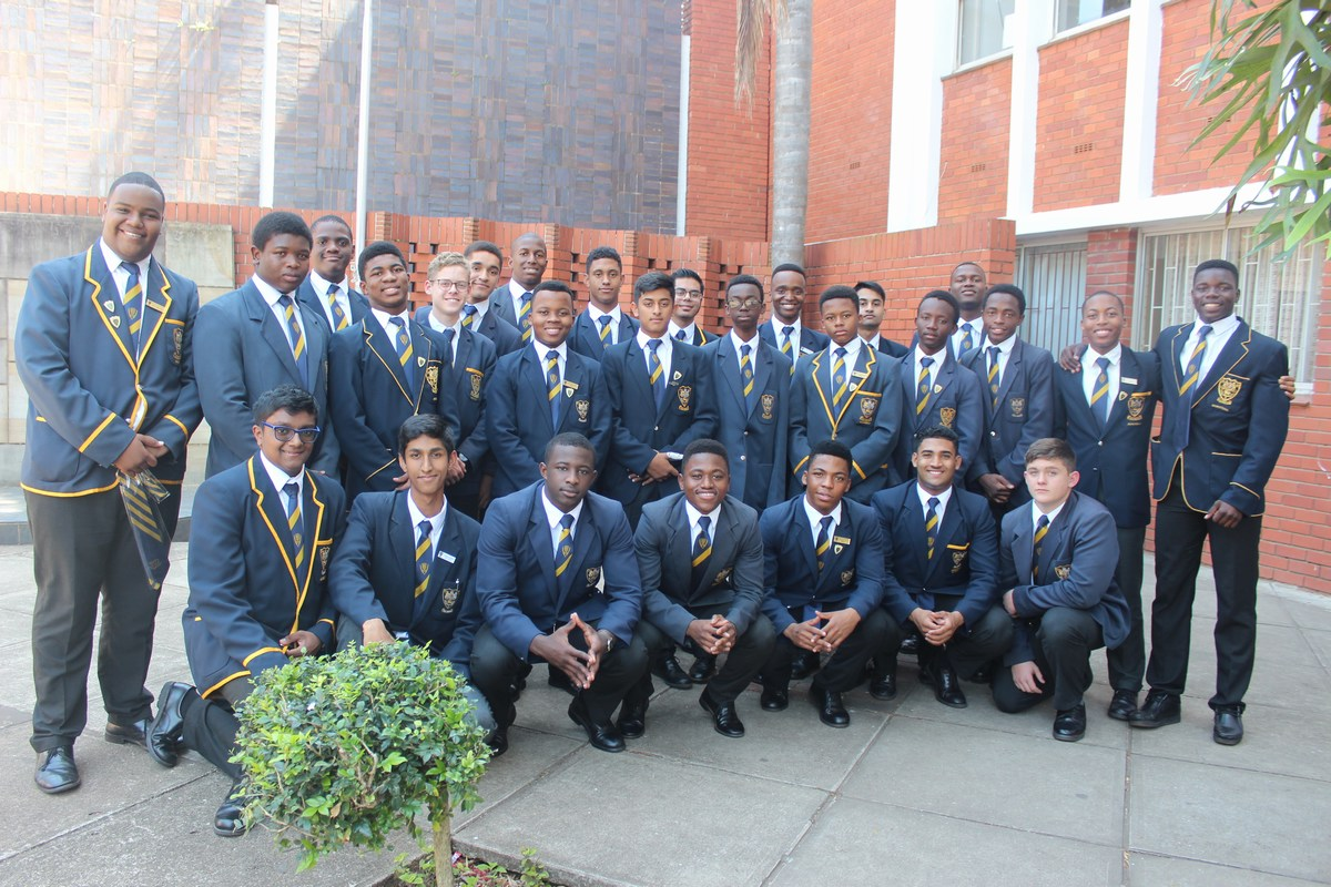 Prefects for 2020