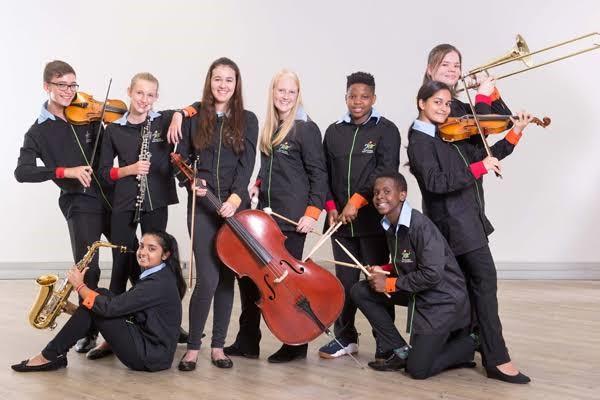 KZN Youth Orchestra