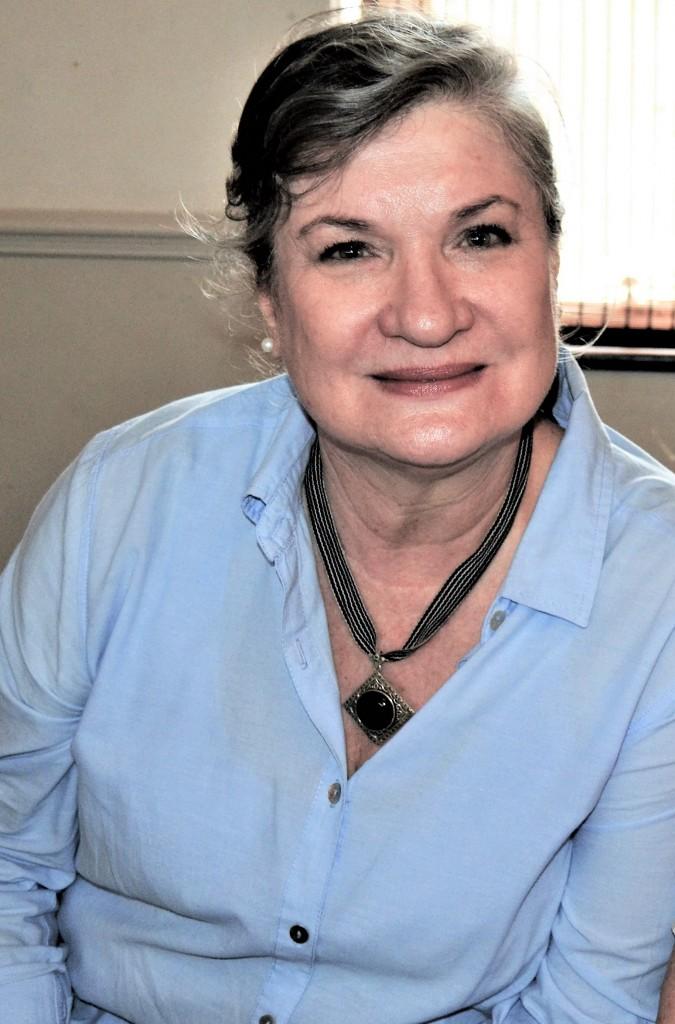 Ms Jeanette du Preez