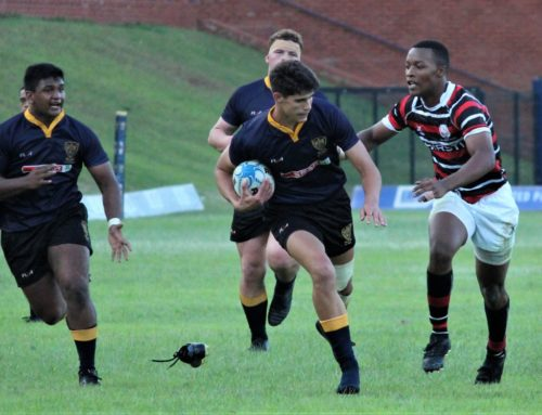 Rugby & Hockey Results vs Maritzburg College